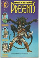 Dark Horse Presents #36 : 1st Ever Aliens vs Predator : February 1990
