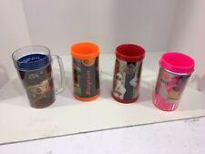 Snap-On Tools Toolmates - Three Pinup Mugs / Beer Steins, Plus Matco Mug