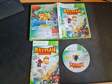 RAYMAN ORIGINS  - MICROSOFT - XBOX 360 - XBOX ONE - XBOX X