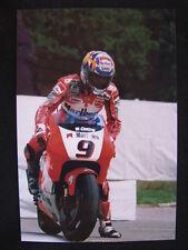 Photo Marlboro Yamaha YZR500 1996 #9 Norick Abe (JAP) Dutch TT Assen