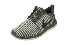 finest selection 3d491 e2f19 Nike WMNS Roshe Two Flyknit 2 Women Lifestyle SNEAKERS Dark Grey 844929-002  8.5