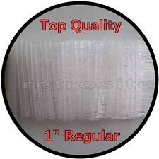 1000 Clear Price Tag 11 Inch Barbs Fasteners For Fine Tagging Gun Top Quality