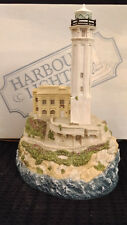 Harbour Lights - Alcatraz - San Francisco Bay - Early Limited Edition - Vgc