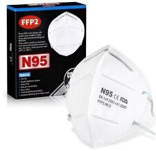 Protection respiratoire - Boîte de 10 unités