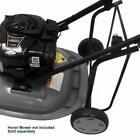 California Trimmer Wheel Transport Kit For Hover Mower