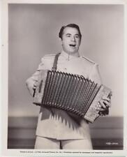 Charles Kullman-  Music Memorabilia Photo