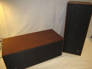 B&O Bang & Olufsen BEOVOX 2600 Type 6224 Lautsprecher-Boxen Speaker Vintage
