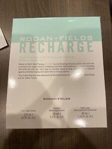 RODAN + and FIELDS NEW Recharge Regimen Kit Exp 2/21-NEW🎉