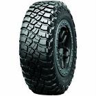 1 New Bfgoodrich Mud-terrain Ta Km3 - Lt305x55r20 Tires 3055520 305 55 20