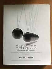 PHYS 211 Penn State Custom Edition Physics for Scientists and Engineers Textbook