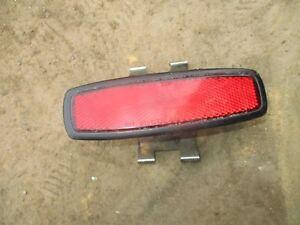 2004-2008 suzuki forenza  Driver Left Rear marker light