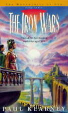 The Iron Wars: Iron Wars:Monarchies of God 3, 1857989422, New Book