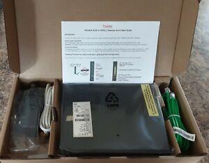ARRIS NVG443B Frontier Bonded DSL Broadband Gateway Modem WiFi Router