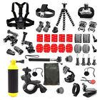 Sports Camera Accessories Kit for GoPro Go pro hero 5 4 3+ 3 /SJCAM SJ5000/EKEN
