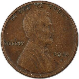 1931-D United States Lincoln Wheat One Cent - AU Almost Uncirculated Condition