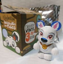 """Disney Vinylmation Furry Friends #2: Whiskers & Tales BOLT Dog 3"""" Mickey Figure"""