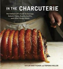 In the Charcuterie: The Fatted Calf's Guide to Making Sausage, Salum[P,D.F]ÈßØØk