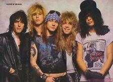 Guns n' Roses - DVD - NYC, NY - 02-02-88, Axl Rose, Slash, Original Band, RARE