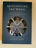 Reinventing the Wheel : Paintings of Rebirth in Medieval Buddhist Temples by...