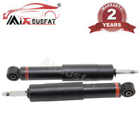 For Toyota Sequoia Lexus GS350 Set of 2 Front Shock Absorbers 48510 80432