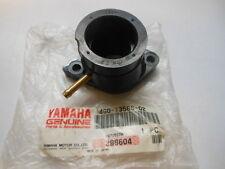 NOS OEM Yamaha 1981-1983 XJ550 Maxim XJ550R Seca Carburetor Joint 4G0-13586-02