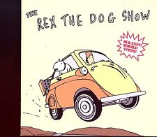 Rex The Dog / The Rex The Dog Show - New Stuff Remixes Synths - MINT