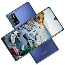 6.2Zoll FHD Cubot P40 4G Handy 4GB+128GB 20MP Android 10 Smartphone NFC Dual Sim