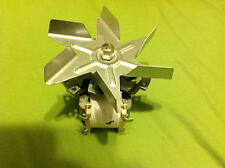 New listing New Oem Ge Range/Stove/Oven Convection Motor Wb26K10003 And Blade Wb2X8351
