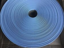 """2"""" Vinyl  Strapping For Patio Furniture 20' Roll  White"""