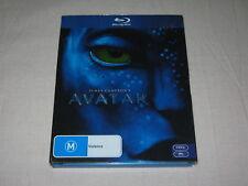Avatar - James Cameron - Blu Ray - Region B - VGC
