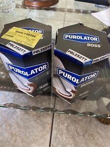 Purolator Oil Filter L25277 Set Of 2