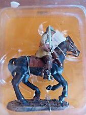 Delprado Histoire de la cavalerie CBH048 - Cromwell's ironside - Lead soldier