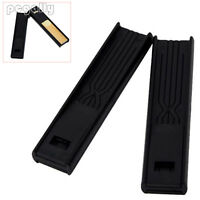 2pcs Plastic Alto /Tenor Saxophone Reed Clips Reed Case Reed Holder Organiser
