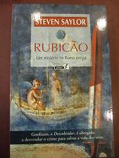 RUBICÁO DE STEVEN SAYLOR EN PORTUGUÉS