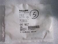 1PC NEW BALLUFF BES 516-325-G-E5-Y-S4 Proximity Switch