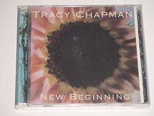 Tracy Chapman-New Beginning-CD