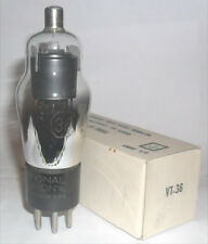 NEW IN BOX NATIONAL UNION TYPE 36 RADIO TUBE / VALVE - VT-36