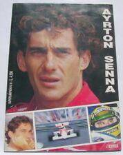 Super Champs #61 - Ayrton Senna Formel 1