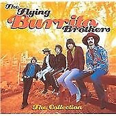 The Flying Burrito Brothers : The Collection CD (2005)  New & Sealed