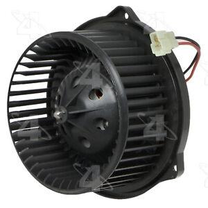 HVAC Blower Motor 4 Seasons 75736