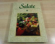 Max Mundi, Hans Joachim Döbbelin (Fotos): Salate / Sigloch Edition / Gebunden