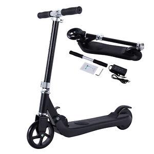 ElektroRoller Einstellbare Klappbar 5 Zoll Elektro Scooter Für Kinder E-Scooter