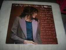LP<<CARLY SIMON<<COME UPSTAIRS   **FACTORY SEALED**   #99