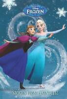 Disney Frozen Stories from Arendelle, , Very Good Book