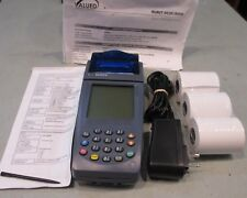 VeriFone Nurit 8020 Point of Sale Pos Wireless Credit Card Terminal (8000S) Grps