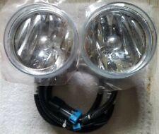 Set of 2 2008-16 MACK PINNACLE OEM Clear Lens Fog Lamps Fit Right&Left48M0429BM