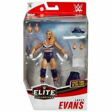 WWE Mattel Lacey Evans Elite Series #76 Figure PREORDER SHIPS JUNE