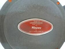 New ListingVintage Pair Westrex T530-A, Jbl 375 . 16ohm