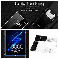 "10000mAh OUKITEL K10000 Pro 4G Smartphone Unlocked Mobile Phone 32GB OTA 5.5"""