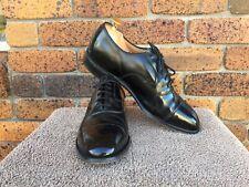 Johnston & Murphy Mens Dress/Formal Cap Toe Shoes 9.5 Aus